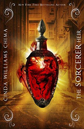 The Sorcerer Heir (Heir Chronicles Book 5) (English Edition)
