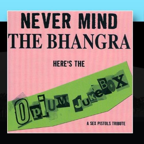 Never Mind the Banghra