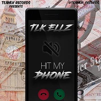 Hit My Phone