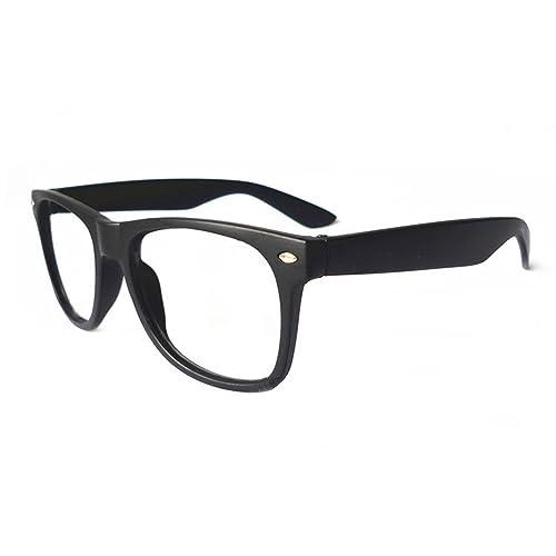 e3efc121353 FancyG Classic Retro Fashion Style Glasses Frame Eyewear NO LENS