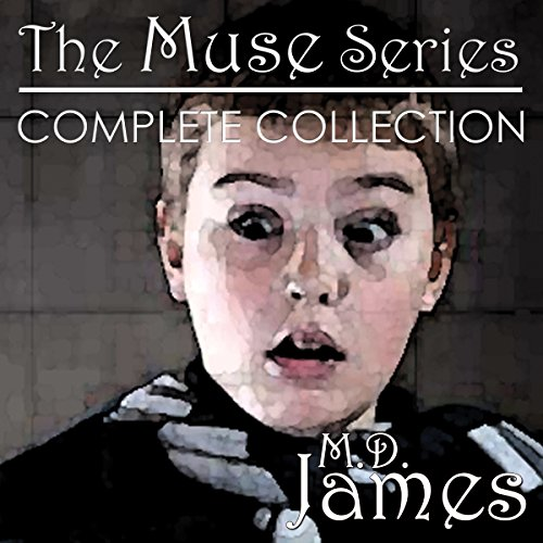 The Muse Saga cover art