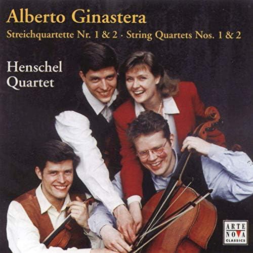 Henschel Quartet