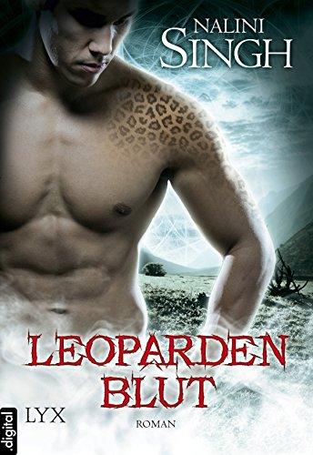 Leopardenblut (Psy Changeling 1) eBook: Singh, Nalini, Lachmann ...