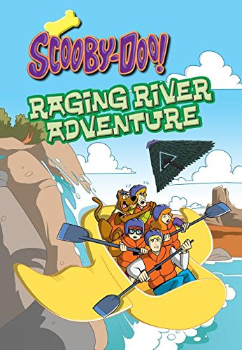 SCOOBY-DOO IN RAGING RIVER ADV (Scooby-Doo Leveled Readers)