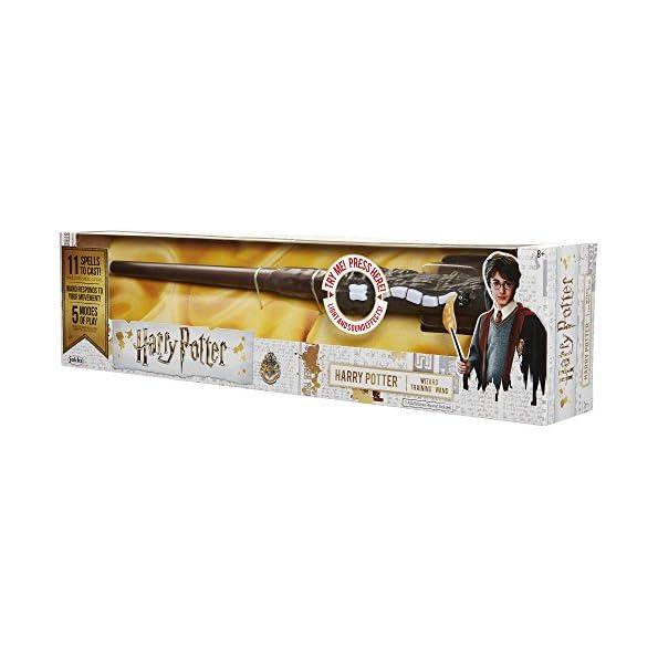 Jakks-Pacific-Bacchetta-magica-interattiva-di-Harry-Potter-Multicolore-73195