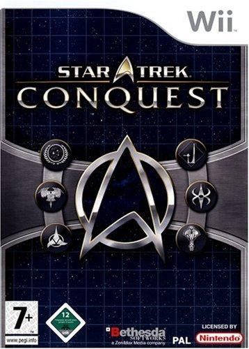 Star Trek: Conquest (Wii) Multilingual