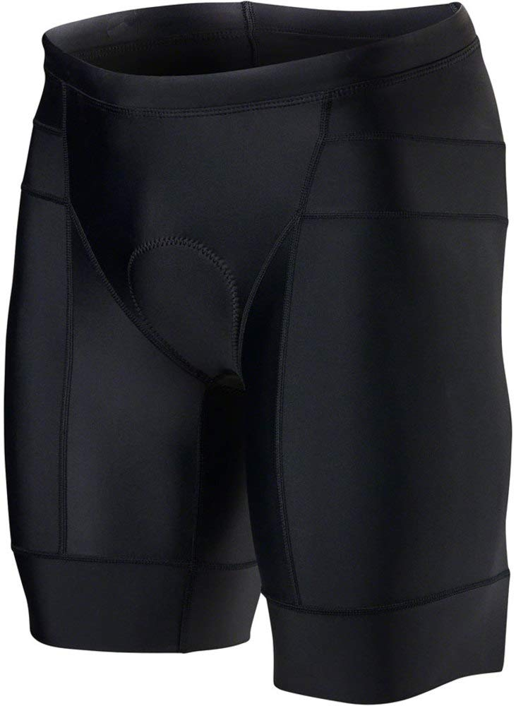 TYR Mens Competitor Short Medium