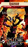 The Temple of Yellow Skulls: A Dungeons & Dragons Novel (Abyssal Plague Book 1)