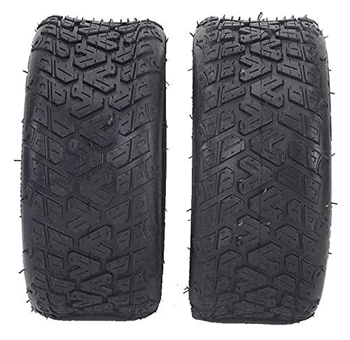 Neumático de vehículo eléctrico Neumáticos de scooter eléctrico, 85 / 65-6.5 Neumáticos de vacío todoterreno, ensanchados, antideslizantes y resistentes al desgaste, adecuados para Balance carTire Ru