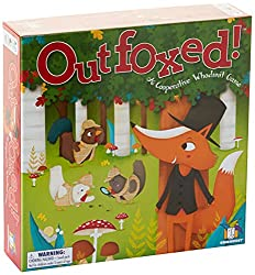 outfoxed box