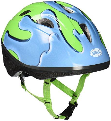 BELL Bell 7063263 Infant Blue Goo Sprout Helmet , 47-52cm
