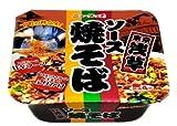 ニュータッチ 東京浅草ソース焼そば 1個