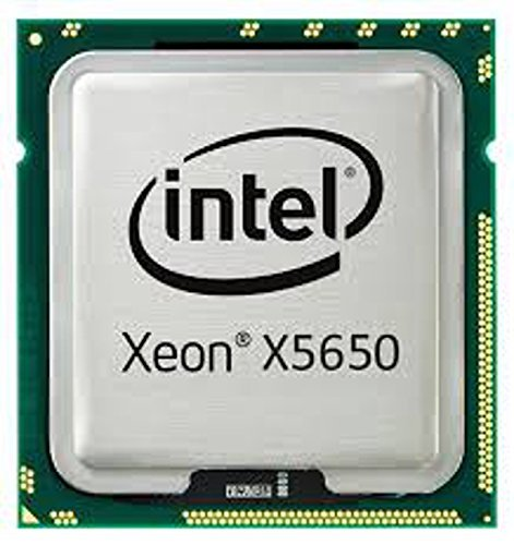 2.66GHz Intel Xeon Six-Core X5650 3200MHz 6.4GT/S 12MB L3 Cache Socket LGA1366 SLBV3 (Certified Refurbished)