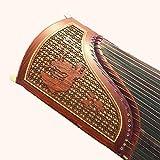 YUNC Yangzhou Guzheng, Grille de FenêTre en Bois de Santal, Haute Performance...