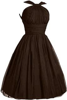 Best brown bridesmaid dresses for sale Reviews