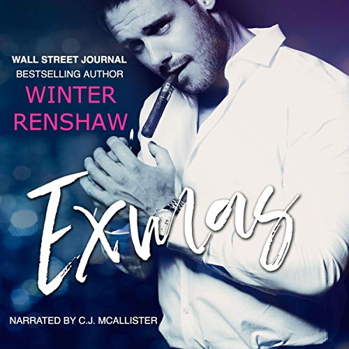 Exmas Audiobook By Winter Renshaw cover art