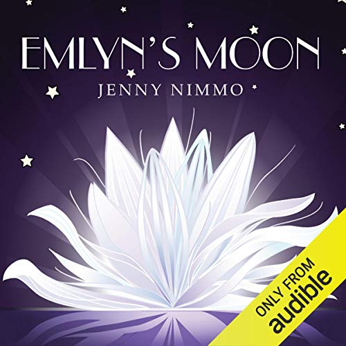 Couverture de Emlyn's Moon