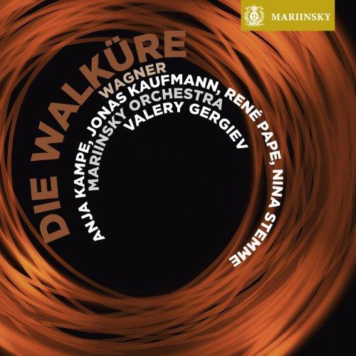 Richard Wagner: Die Walküre
