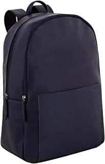 Classic Laptop Backpack | 15 Inches Business Laptop Bag Leather for Men & Women | Computer Laptop Bag for Office, Travel -...