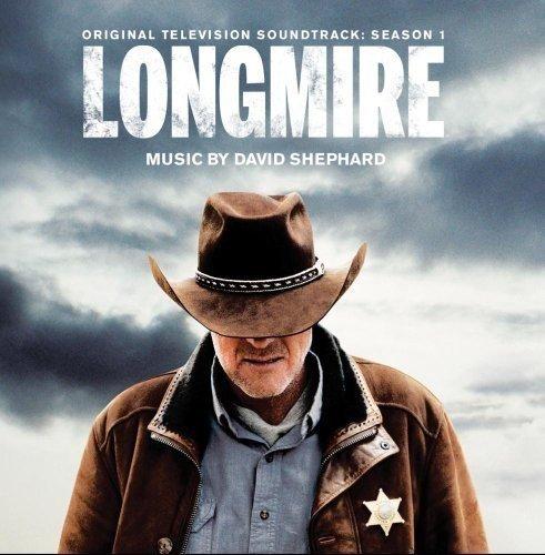 Longmire - Original Television Soundtrack: Season 1