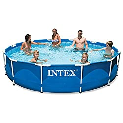 10 Best Above Ground Pools in 2019 - Reviews