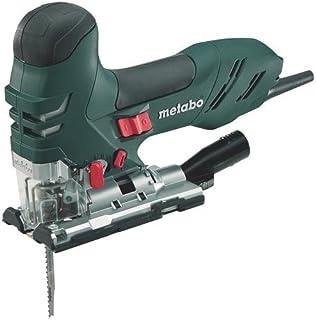 Metabo STE STEB 140 Quick 140mm Orbital Jigsaw 230V, Green, Small