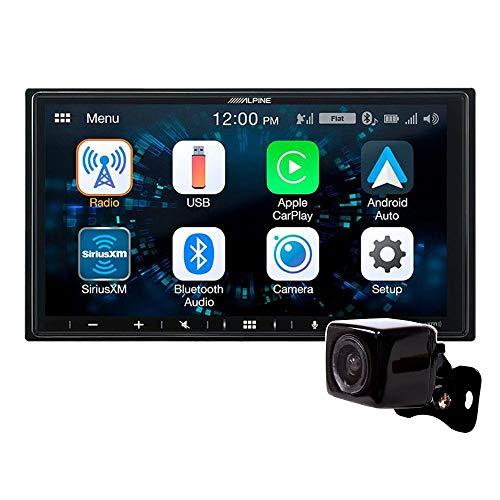 DIAS Alpine iLX-W650 Digital Receiver with a Free Backup Camera