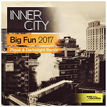 Big Fun 2017 (Piqué & Darksiight Remix)