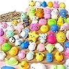 スクイーズセットおもちゃ fidget toy ストレス解消 発散 グッズ 動物 景品 殴る 低反発 おもしろ プレゼントランダム出荷14pcs (14PCS)