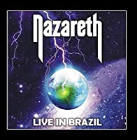 Live in Brazil Part 1 by Nazareth