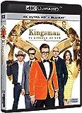 Kingsman: El Circulo De Oro 4k Uhd [Blu-ray]