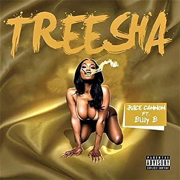 Treesha (feat. Billy B)