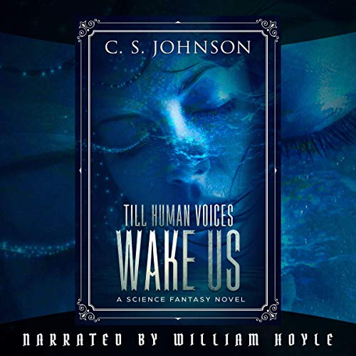 Page de couverture de Till Human Voices Wake Us