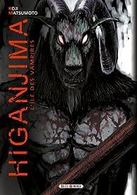 Higanjima, tomes 25 et 26 par Koji Matsumoto