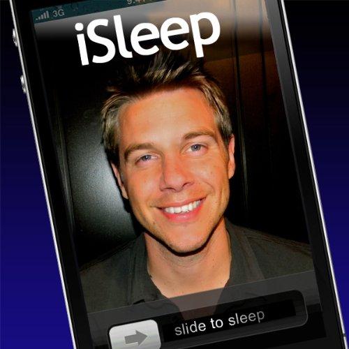 iSleep cover art