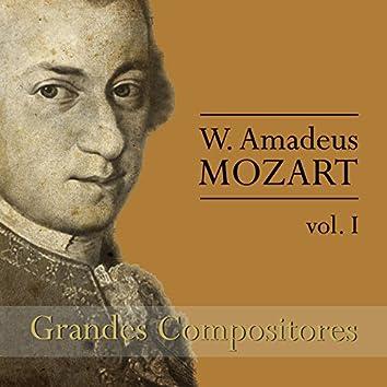 Mozart: Grandes Compositores, Vol. I
