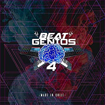 Beatgenios, Vol. 4