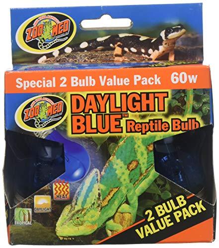 bombilla azul fabricante Zoo Med