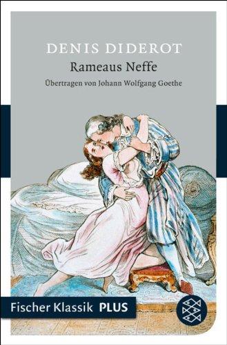 Rameaus Neffe: Ein Dialog (Fischer Klassik Plus)