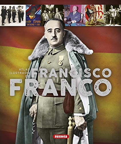 Atlas ilustrado de Francisco Franco