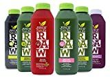 Best Juice Cleanses - 3-Day Collagen Infused Juice Cleanse by Juice From Review