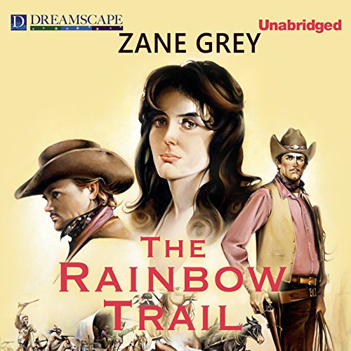 The Rainbow Trail cover art