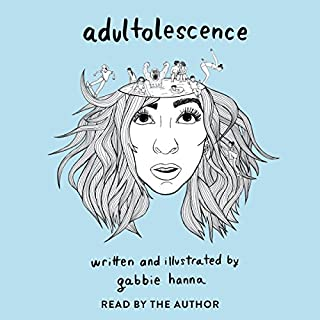 Adultolescence cover art