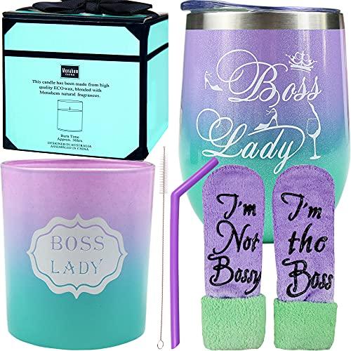 Boss Lady Gifts, Boss Lady Tumbler, Boss Gifts, Boss Lady Candle, Gift for Boss Women, Boss Lady Mug, National Bosses Day Gifts, Boss Lady Gifts for Women, Boss Women, Boss Gift Women, Boss Lady