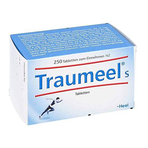 TRAUMEEL S Tabletten 250 St