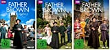 Father Brown Staffel 1-3 (10 DVDs)
