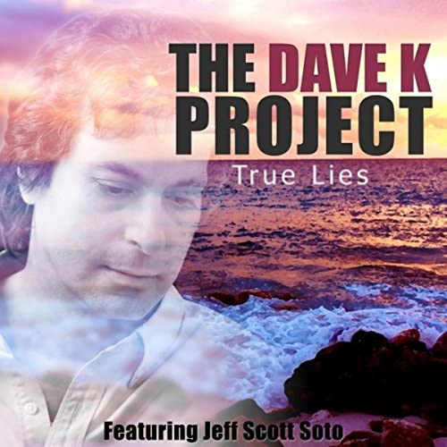 The Dave K Project feat. Jeff Scott Soto