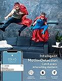 Zoom IMG-1 1080p telecamera wi fi interno