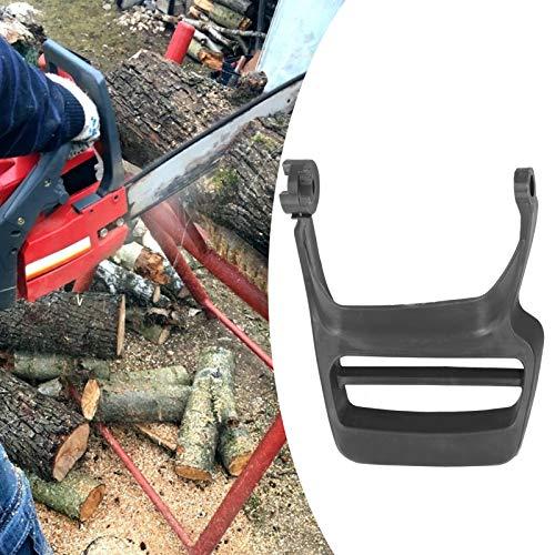 Mango de freno Protector de cadena Mango de freno Material ABS de alta calidad Rendimiento estable alta precisión para Husqvarna 435440445450
