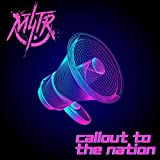 Callout to the Nation (Single)